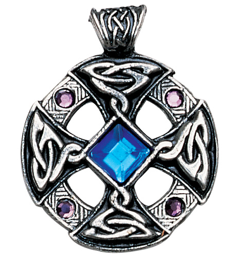 Celtic cross pendant md18 md18 celtic cross pendant md18 aloadofball Image collections