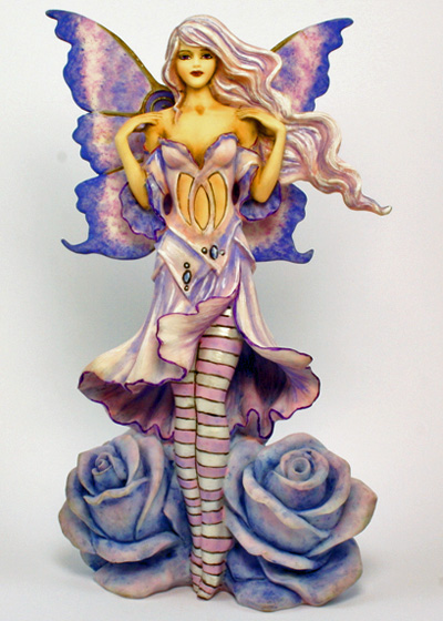 Datura Faery Fairy Figurine By Amy Brown AB37020