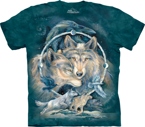 Nature Tees by Jody Bergsma