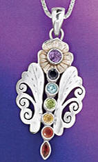 Beautiful Chakra Jewelry