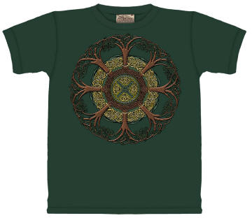 Celtic Tee Shirts