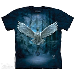 Anne Stokes Awake Your Magic T-Shirt