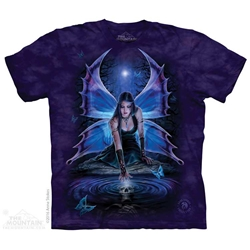 Anne Stokes Immortal Flight T-Shirt