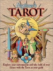 Beginners Tarot Deck and Book Set by Kathleen McCormack