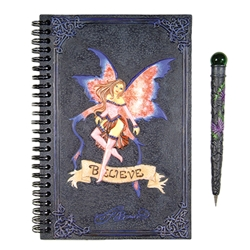 Believe Journal Set by Amy Brown