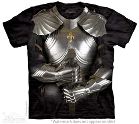 Body Armor Knight T-Shirt  Body Armor Knight T-Shirt