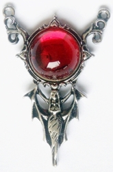 Briar Children of The Night Vampire Jewelry  Blood Moon Rising for Truth CN04