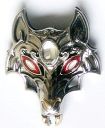 Briar Children of The Night Vampire Jewelry  Masque of the Wolf for Supernatural Powers CN18