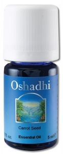 Carrot Seed Essential Oil by Oshadhi Carrot Seed Essential Oil by Oshadhi