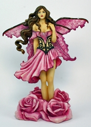 Daphne Faery Fairy Figurine by Amy Brown