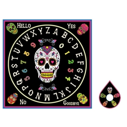 Day of the Dead Spirit Ouija Board