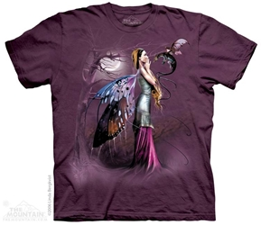 Dragon Whisper Tee Shirt