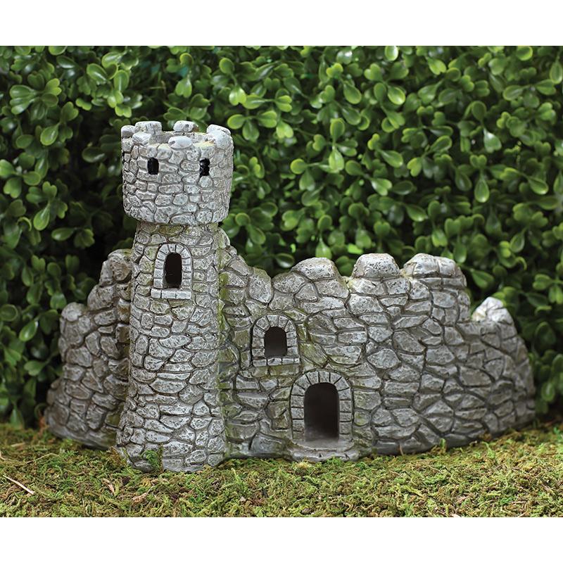 & Fairy Doors and Fairy Garden Accessories