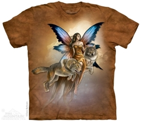 Fairy T-Shirt | Spirited Companions Tee