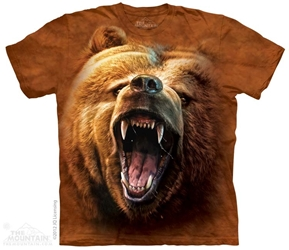 Grizzly Growl 3526