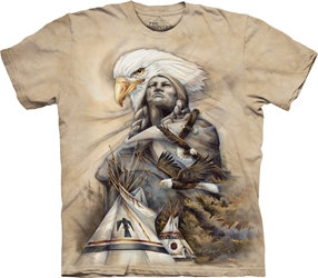 Jody Bergsma Eternal Spirit T-Shirt