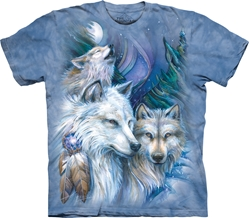 Jody Bergsma Unforgettable Journey T-Shirt