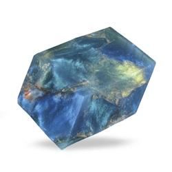 Labradorite Soap Rock
