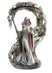 Life Blood Statue By Anne Stokes Life Blood Statue By Anne Stokes