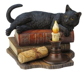 Lisa Parker Magical Cat THE WITCHING HOUR