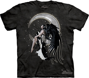 Nene Thomas Onyx Moon Fairy Tee