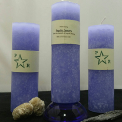 Polaris Rising Psychic Centers Candle