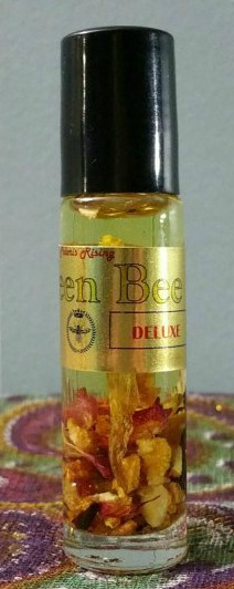 Polaris Rising Queen Bee Deluxe Perfume Oil with Pheromones