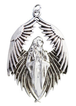 Prayer for the Fallen for Remembrance by Anne Stokes