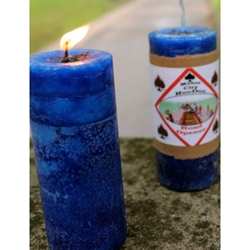 Road Opener Hoo Doo Candle by Motor City Hoodoo
