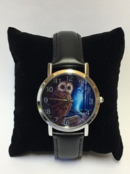 Sale! Way of the Witch Owl Wrist Watch by Lisa Parker
