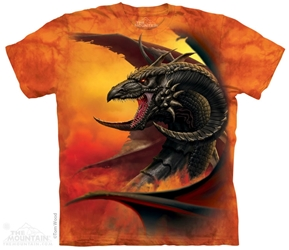 Scourge Dragon Shirt