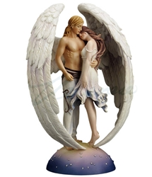 Selina Fenech Guardian Angel Figurine