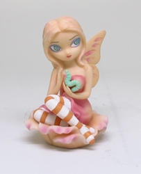 Sick Rose Fairy Figurine by Jasmine Becket-Griffith