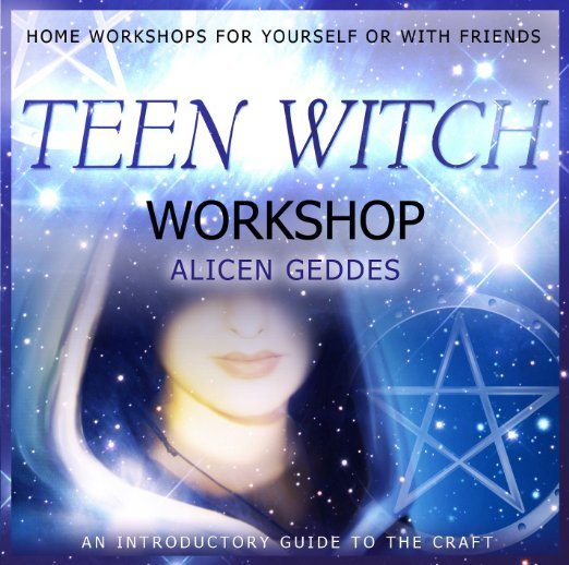 Teen Witch Workshop CD