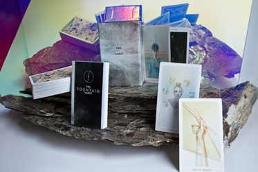 The  Fountain Tarot Deck self published