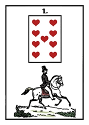 The New York Lenormand by Robert Place