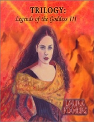 Trilogy- Legends of the Goddess 3 by Laura Powers