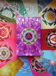 Yantra Wisdom  Divination Cards