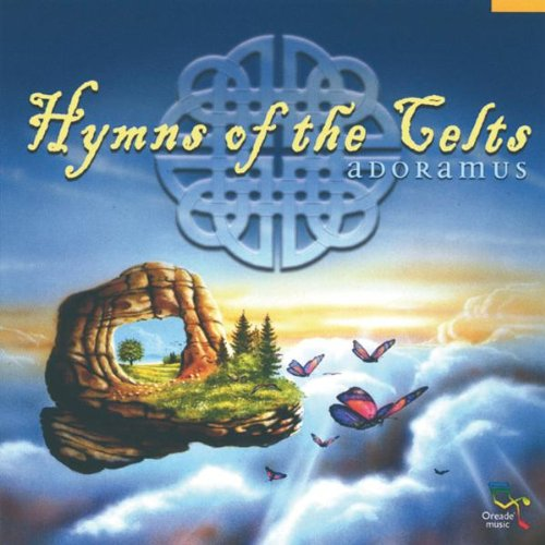 Hymns of the Celts CD by Adoramis