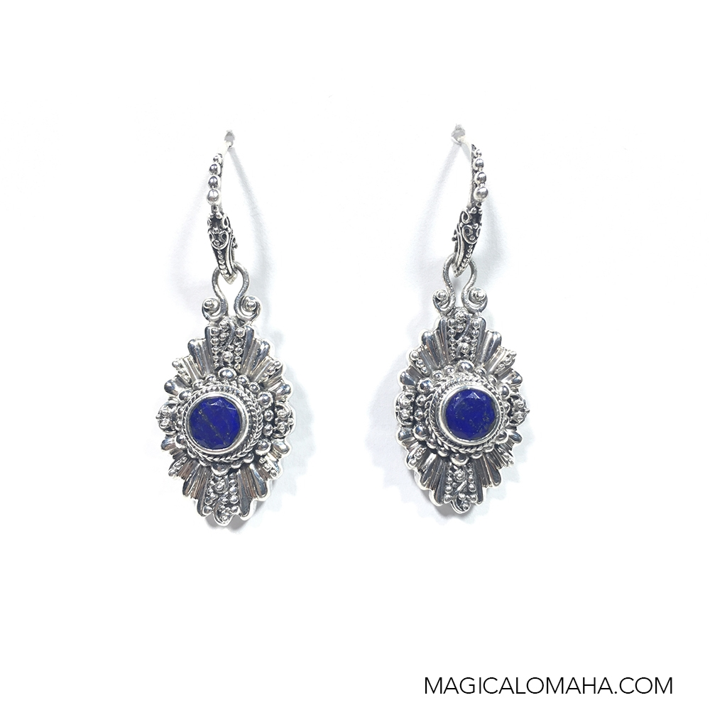 drop golden lazuli circle jade product index img earrings lapis