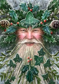 Spirit of Yule Cards