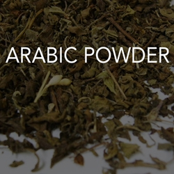 Arabic Powder