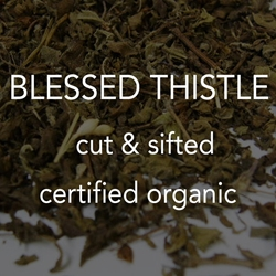 Blessed Thistle c/s *co