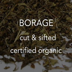 Borage c/s *co