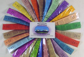 Lovely Botanical Creations Incense