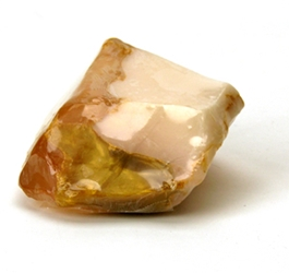 Gold In Quartz Soap Rock