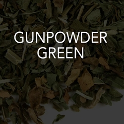 Gunpowder Green (Green Tea)