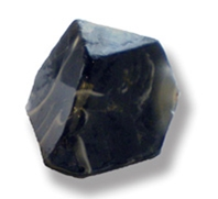 Black Onyx Soap Rock