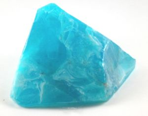 Blue Agate Soap Rock