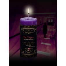 The Conjurer Wicked Witch Halloween Limited Edition Candle
